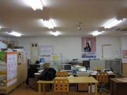 職員室ネットワークカメラ