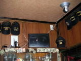 店舗内ネットワークカメラ